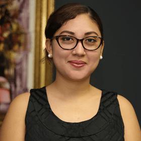 Betzy Álvarez - Auxiliar legal - Bufete Canales Girbal Reyes SAA