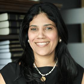 Jhana Osorto - Abogada - Gerente Administrativo - Bufete Canales Girbal Reyes SAA