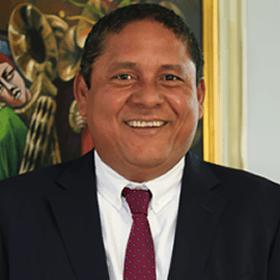 Saul Reyes - Abogado - Bufete Canales Girbal Reyes SAA