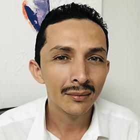Adalberto Molina - Conserje - Bufete Canales Girbal Reyes SAA