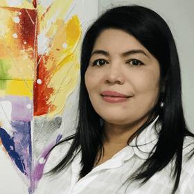 Yaneth Nuñez - Secretaria Ejecutiva - Bufete Canales Girbal Reyes SAA